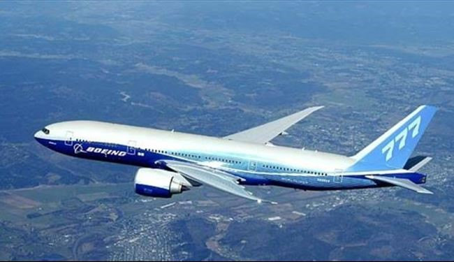 Boeing Offers to Sell 3 New Aircraft Models to Iran: Official