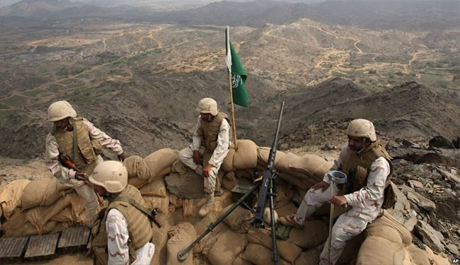Saudi-Backed Militants Clash with Ansarullah Fighters on Several Fronts