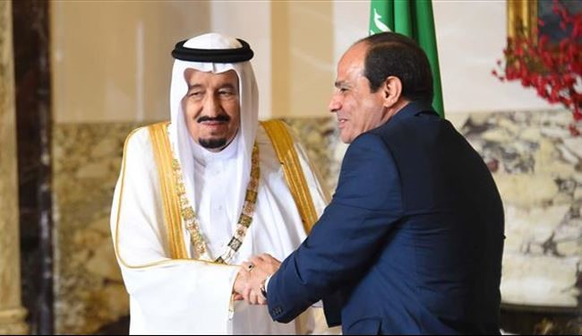 Egypt President Sisi Defends Transfer of Islands to Saudi Arabia