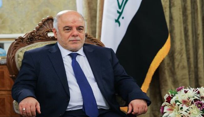 Iraqi PM: Tensions in Parliament Hinders His Efforts to Implement Reform Plans