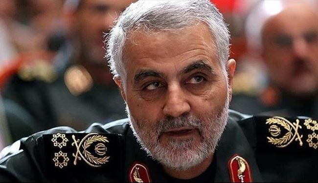 Iran and Russia Reject General Soleimani's Visit to Moscow