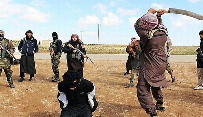 ISIS Beheads Iraqi Journalist on Charges of Spying in Nineveh
