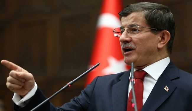 Turkey PM Threatens European Union to Abandon Refugee Deal