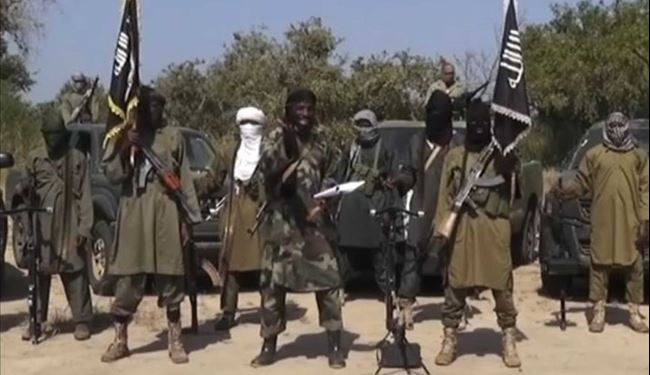 Boko Haram Gunmen on Horseback Kill 11 in NE Nigeria