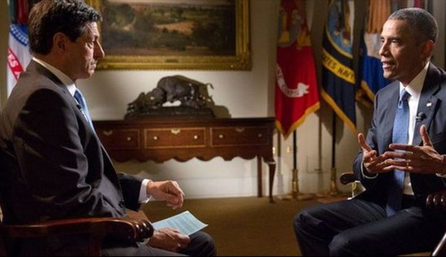 Ousting Syrian President Bashar al-Assad Would Be Mistake: Obama to BBC