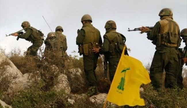 Hezbollah Fighters Seize Nusra Front Arms Convoy at Syria-Lebanon Border