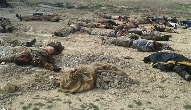 Entire Nusra Front Affiliated Group Killed in Syrian Army offensive in Daraa