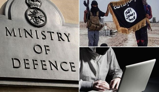 ISIS Claims It Uses UK MoD Mole to Infiltrate Britain, United States