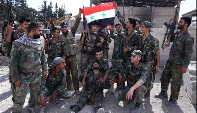 Syrian Army Killed 175 ISIS Terrorists in Oil Field East of Homs
