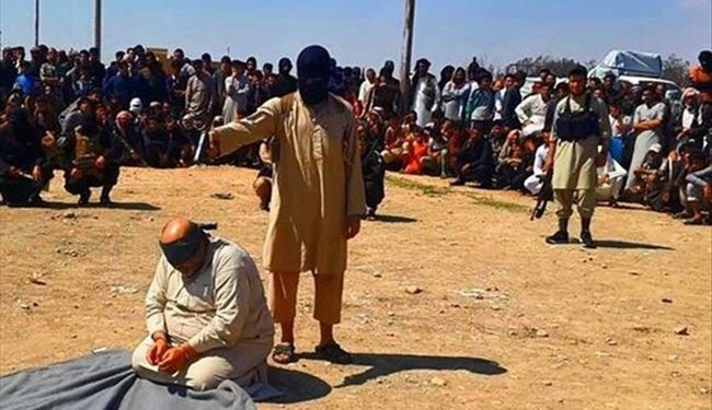 Daesh Executes Iraq's Mosul Civilians for Not Joining Terrorist Group