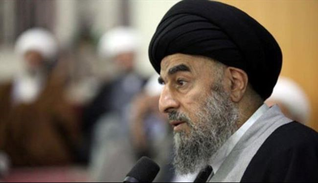 Top Cleric: Popular Parliament Must Be Formed in Iraq