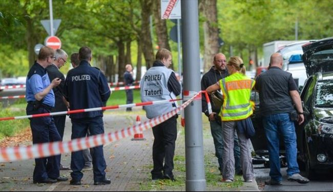 One Civilian Killed, Three Others Injured in Stabbing Assault in Germany