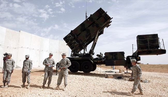 US Set to Activate European Missiles despite Russia Warning