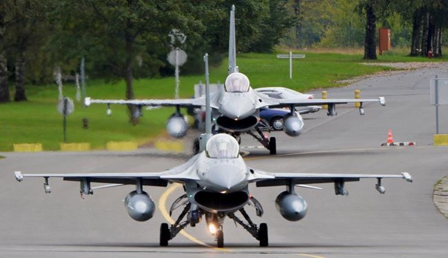 Belgium to Launch Airstrikes against 'ISIS' in Syria