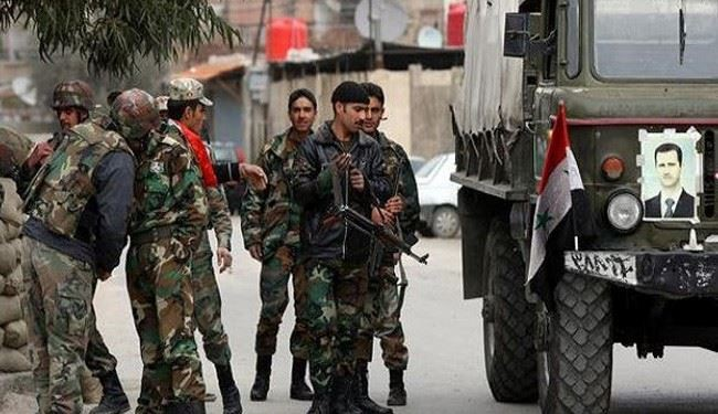 Full Security Restored to Strategic Al-Salam Highway in Damascus Province by Syrian Army