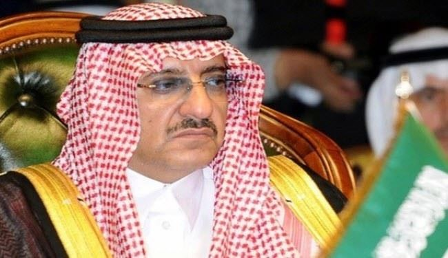 Document: Saudi Arabia's Crown Prince Acknowledges Defeat in Syria, Yemen
