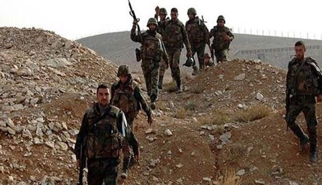 Syrian Army Deploys Troops 25 Kilometers West of Al-Tabaqa Airbase