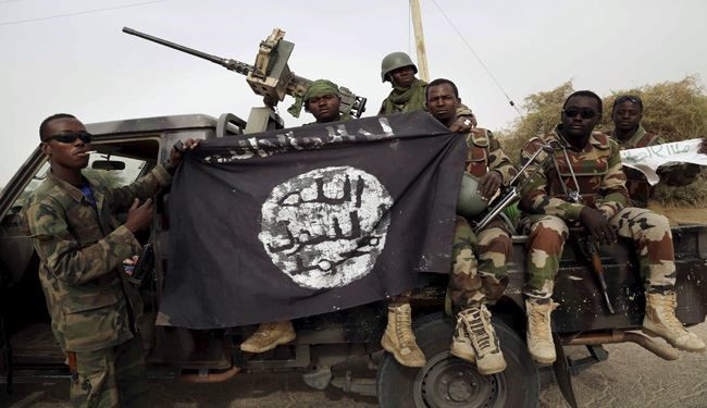 ISIS-Linked Boko Haram Militants Retake Town in Niger