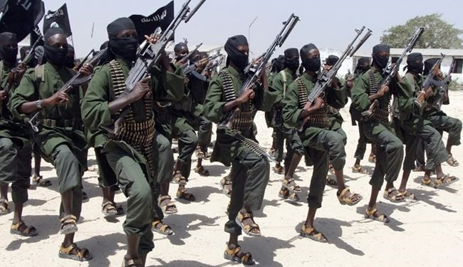 Al-Shabaab Militants Kill 5 Kenyan Police: Governor