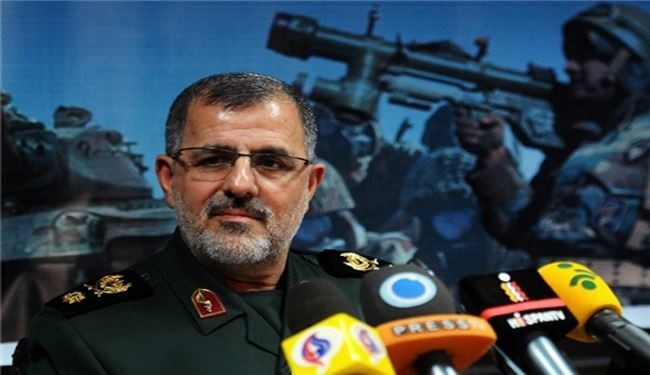 IRGC: Iran Will Target Terrorists in any Place