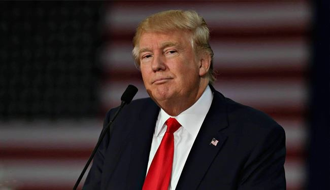 Donald Trump Says Many Syrian Migrants in US are ISIS Militants
