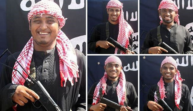 Photos Of Evil: The ISIS Scum who Slaughtered 20 Defenceless Diners in Bangladesh Cafe