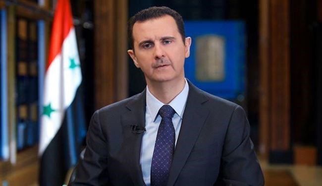 Syria Forms New Government to Boost Economy: President Assad