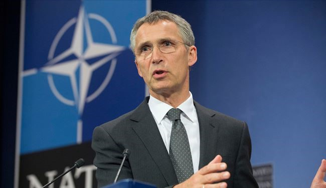 Stoltenberg: NATO-Russia Council to Hold after Warsaw Summit