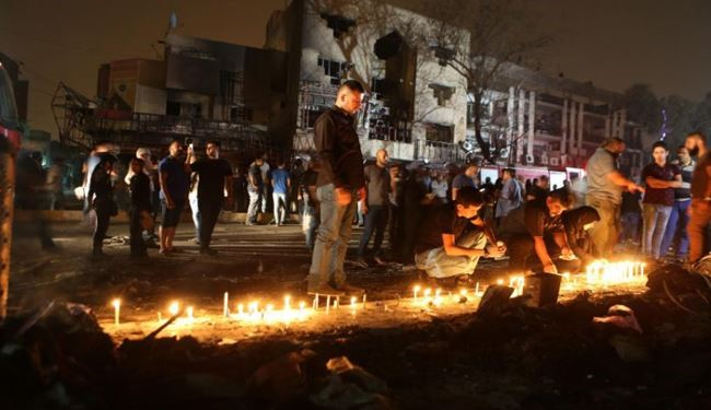Iraq Executes 5 Following Deadly Baghdad Bomb Explosions