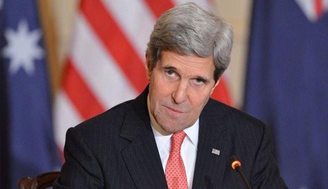 Kerry Reprimands Congress over ISIS Fight