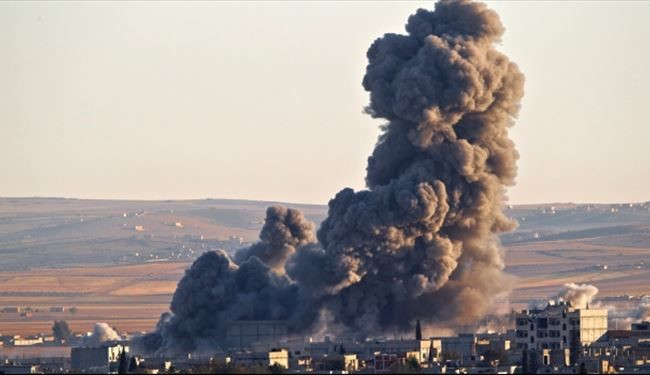 21 Civilians Killed in US-Led Coalition Attacks in Northern Syria