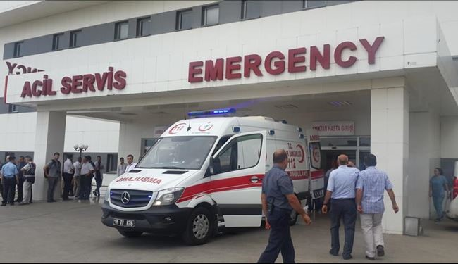 2 Officers killed, 5 Injured in Armed Attack on Traffic Police Post in Turkey
