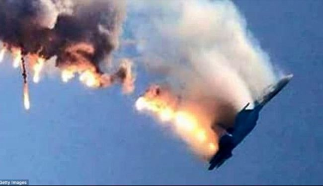 Pilots Who Shot Down Russian Su-24 Arrested in Turkey: Reports