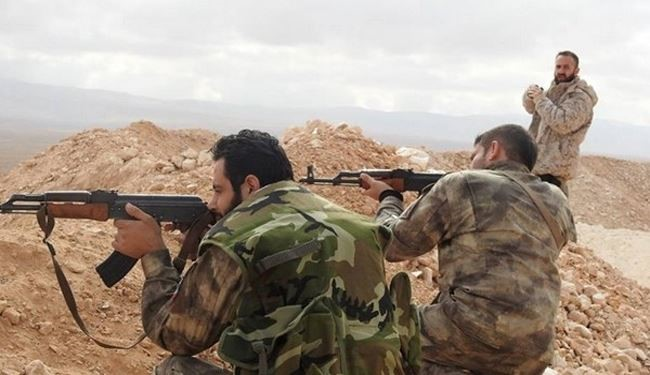 Syrian Army Operation in Dara'a Inflicts Heavy Losses on Al-Nusra Front Terrorists