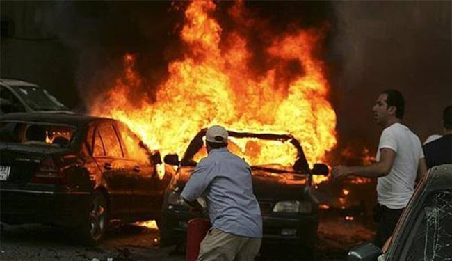 2 Killed, 7 Wounded in Baghdad Bomb Blast