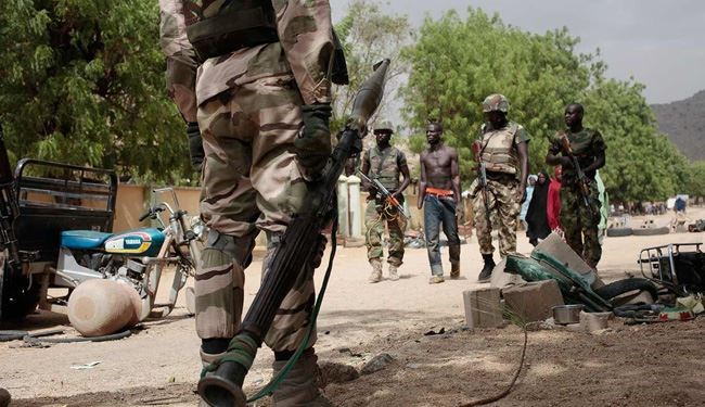 5 Militants Killed as Nigeria Army Repels Boko Haram Offensive