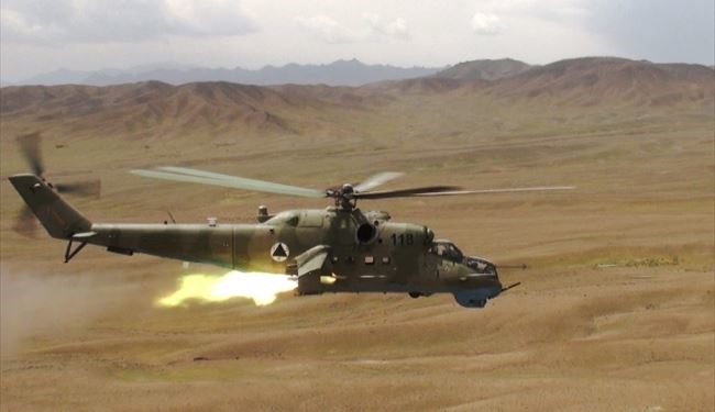 2 Dozens Daesh Terrorists Killed in Afghan Airstrikes at Nangarhar
