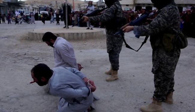 ISIS Terrorists Execute 61 More Civilians in Iraq's Hawijah