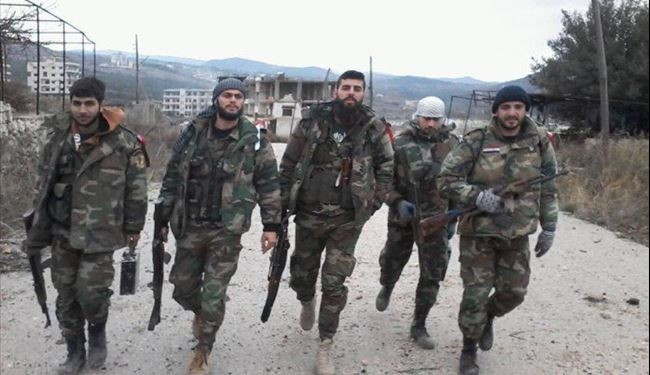 Syrian Army Surrounds Kinsibba in NE Latakia, Repels ISIL on Sweida