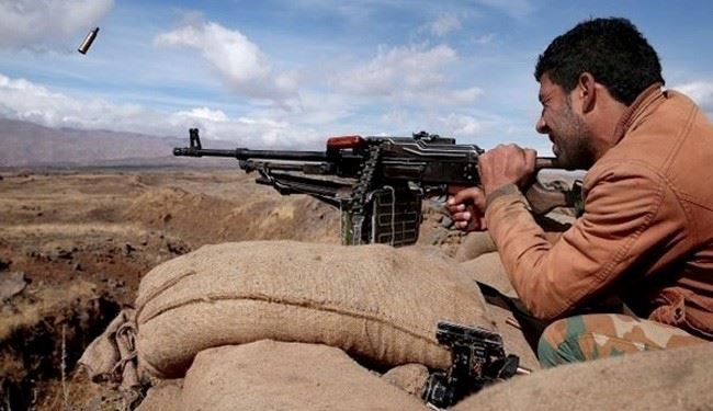 ISIS Terrorists Suffer Heavy Losses in Syria's Deir Ezzor