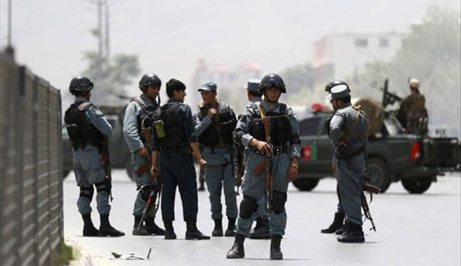 11 Police Officers Killed by Taliban Terrorists in Afghanistan