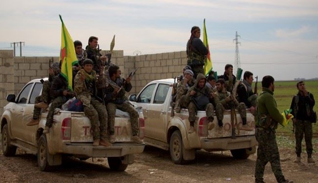US-Backed Syrian Democratic Forces Say next ISIS Target after Manbij Is Al-Bab