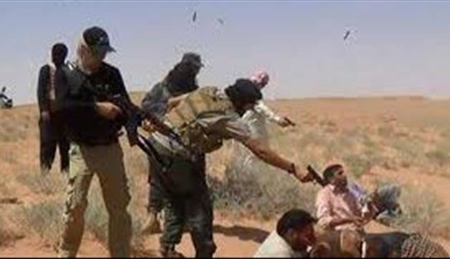 ISIS Executes 25 People in Kirkuk's Hawijah by a Booby Trapped House