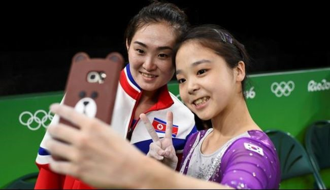 Will Punishment Done to North Korean Olympic Gymnasts Selfie Taker?
