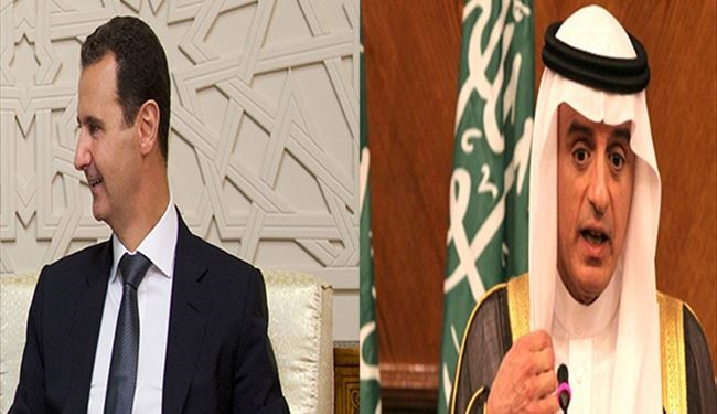 Saudi Arabia Stands Alone in Demanding Syrian President's Removal' as the Biggest Loser