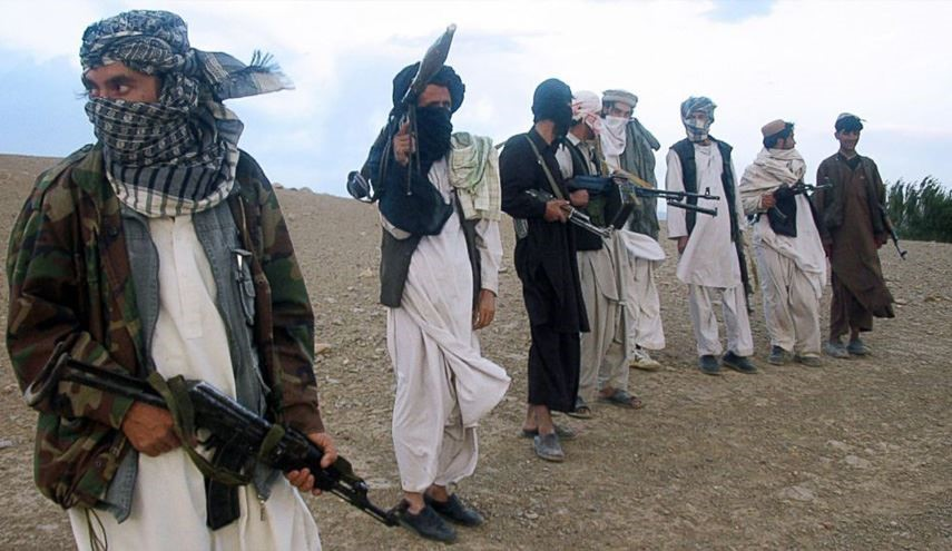 Taliban Terrorists Advance on Afghanistan's Uruzgan Provincial Capital