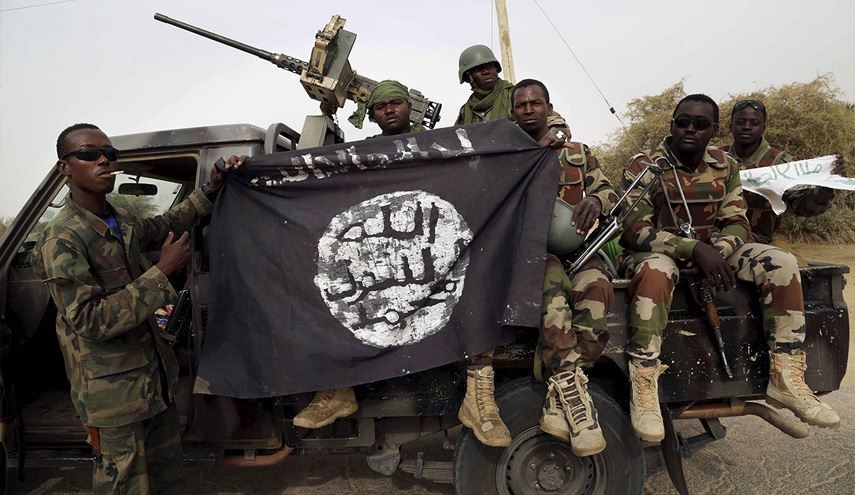 Infighting among ISIS-Linked Boko Haram Continues in Nigeria's Borno State