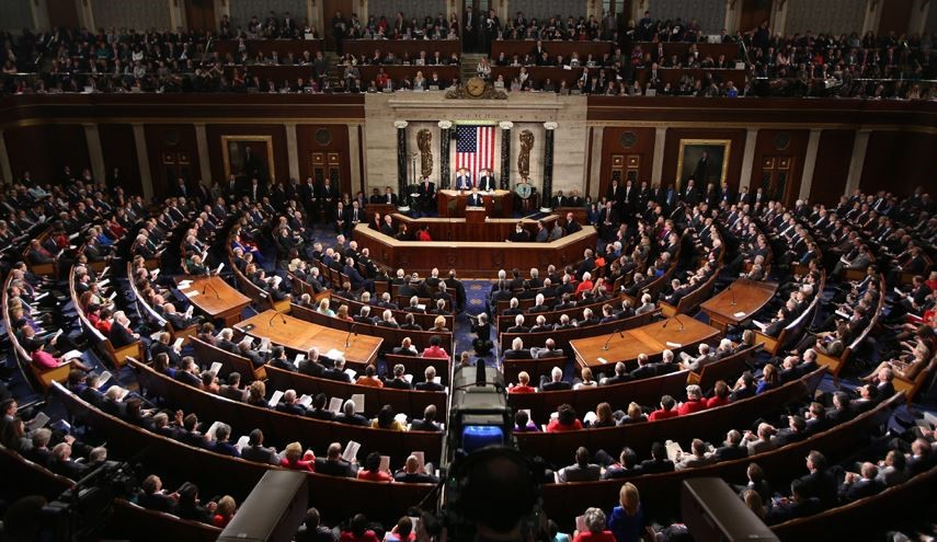 US House Passes another Bill to Outlaw Cash Payments to Iran