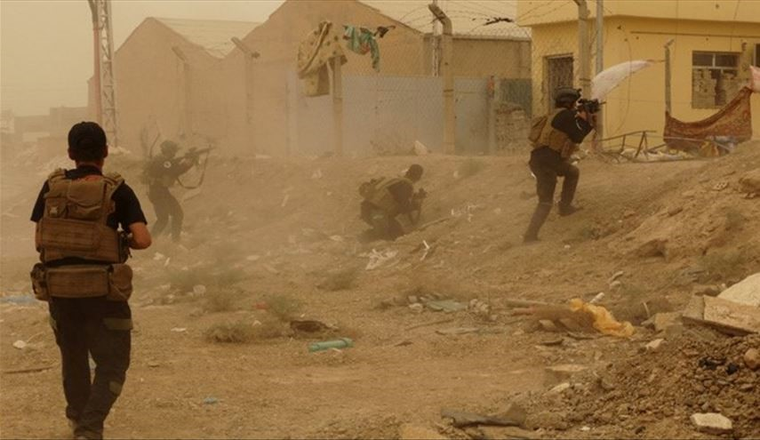 Iraqi Forces Kill 60 ISIS Militants in Anbar Province: Reports