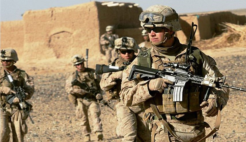 US Sends Some 600 Troop Reinforcements to Iraq: US Officials